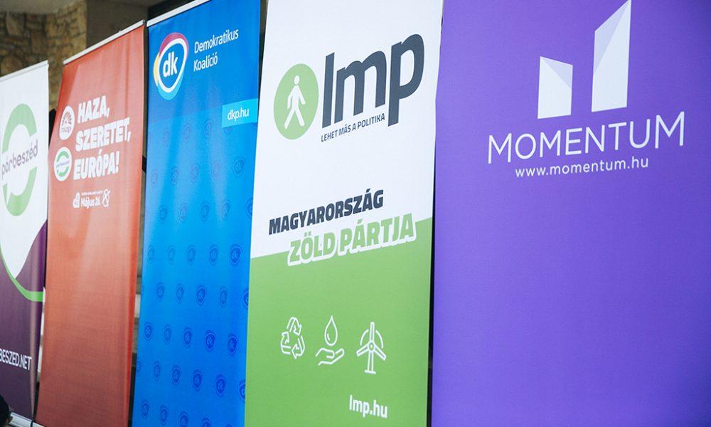 Roncsderbire hasonlít a nagy ellenzéki összefogás – PestiSrácok