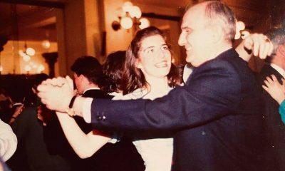 Csak egy tánc volt, Apró és Dobrev / Fotó: Facebook