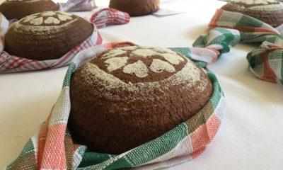 Szívvel- lélekkel készül a legfinomabb kenyér