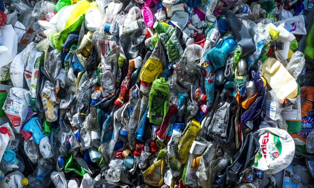 Szelektív hulladékgyűjtés interaktív feladatok
