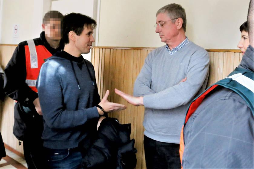 Gyurcsány ügyvédje pert vesztett, de tojik a bírósági ítéletre, nem fizet –  Budai Gyula végrehajtót küld rá - PestiSrácok