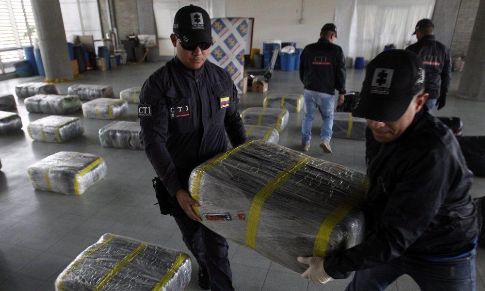 """Kilenc tonna marihuánát """"füstölt el"""" a mexikói hadsereg"""