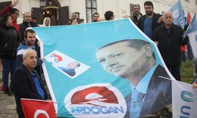 Erdogán