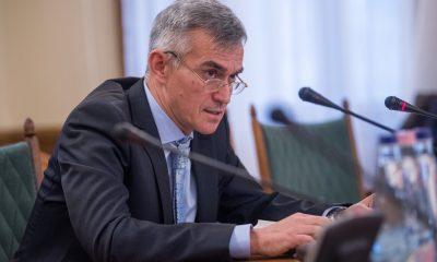 Az OBH élére jelölt Senyei György Barna bizottsági meghallgatása
