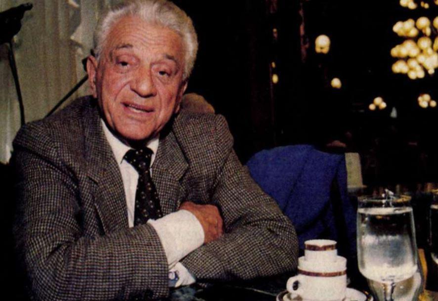 Siklósi Norbert 1999-ben / Fotó: 168 óra, Arcanum.hu