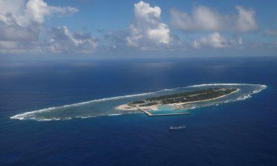 Spratly-island