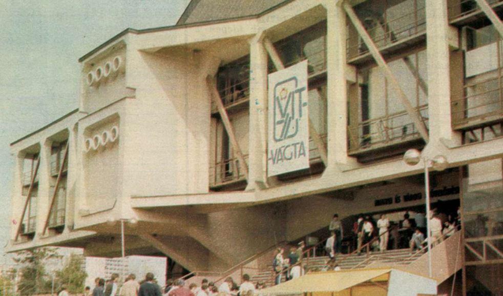 Vetélkedtek / Forrás: Ifjúsági Magazin, 1985, Arcanum.hu