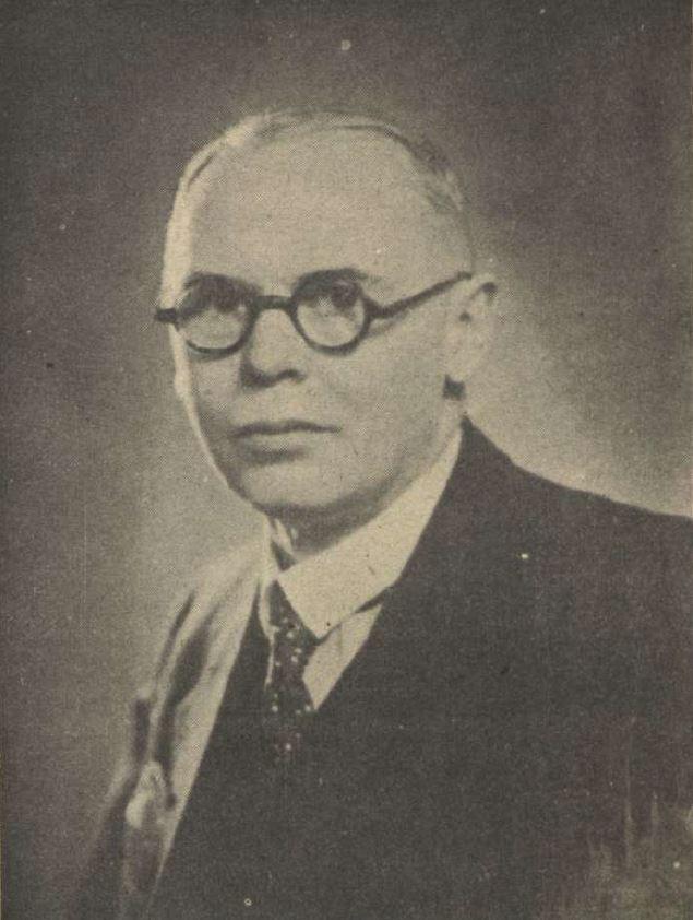 Ambrózy Gyula / Forrás: Korabeli sajtó