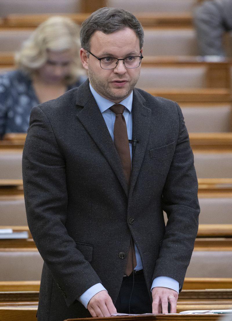 ORBÁN Balázs - PestiSrácok
