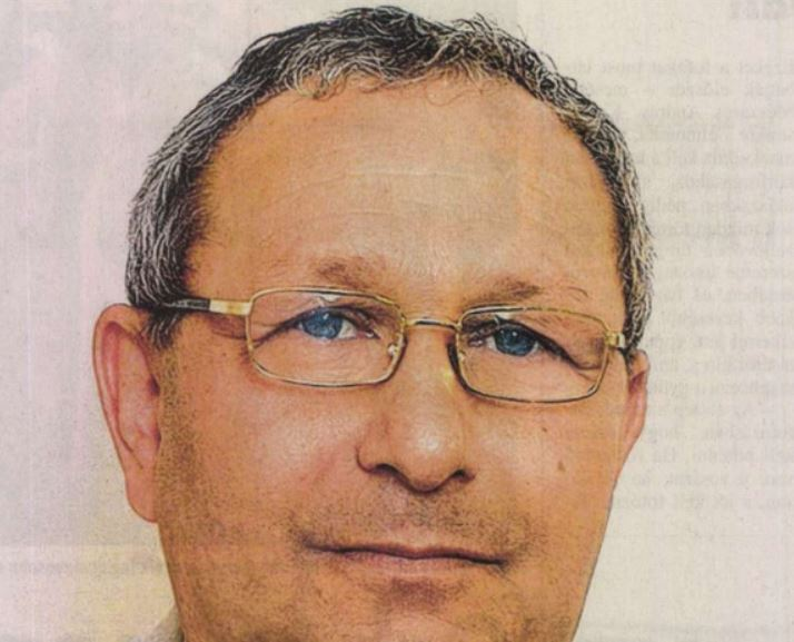 Fodros Istvánról elvétve találni csak fotót. Ezt egy pár éves cikkhez csatolták / Forrás: Arcanum.hu/Feol.hu
