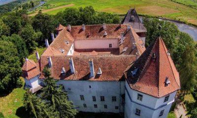 kemény kastély