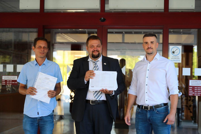 A Jobbik helyett az összes ellenzéki párt együtt jelöli a judapestező Bírót Borsodban - PestiSrácok