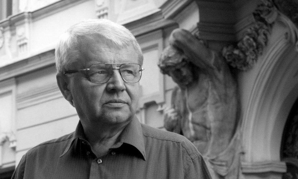 Elhunyt Bertók László Kossuth-díjas magyar író, költő - PestiSrácok