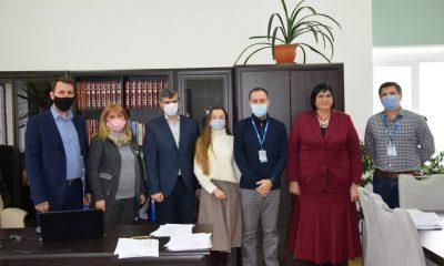 Az EBESZ képviselőivel tárgyaltak a kárpátaljai magyarok Beregszászban