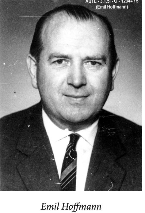 Hoffmann, az egyik kulcsszereplő / Forrás: A hálózat pénze, ÁBTL