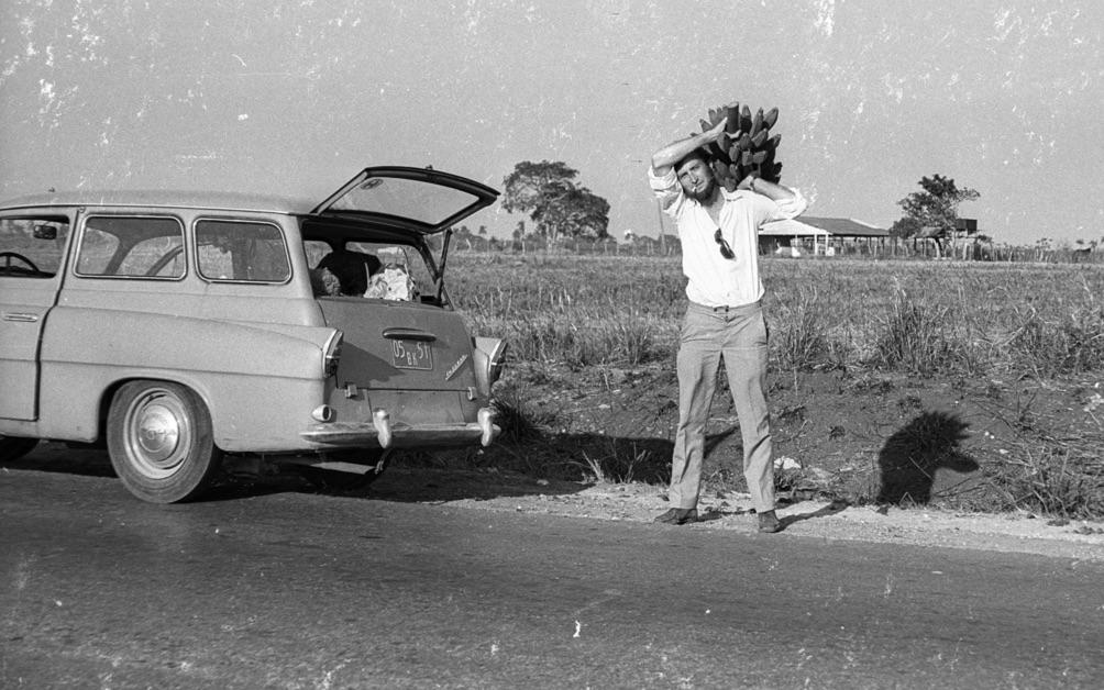 Kubai életkép / Fortepan.hu, ad.: Mészáros Zoltán