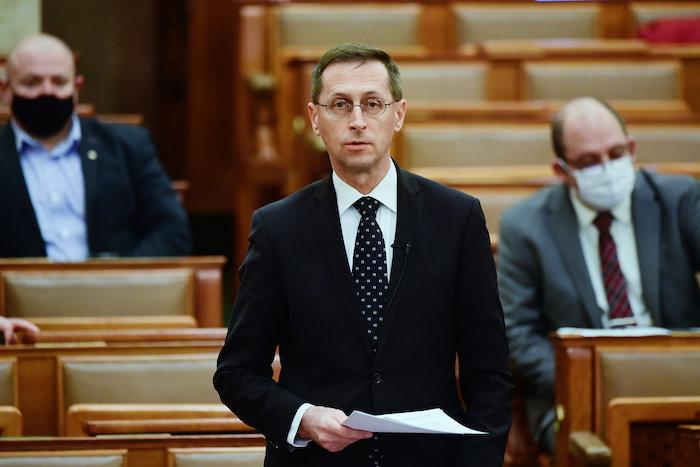 Varga Mihály: ha akarná, sem tudná elgáncsolni Brüsszel a magyar gazdaságot - PestiSrácok