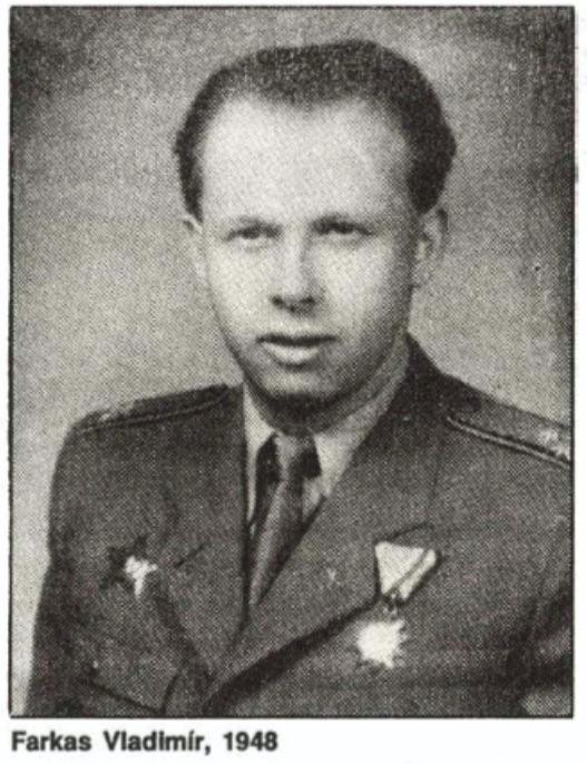 Farkas Vladimir fotója / Forrás: História, arcanum.hu
