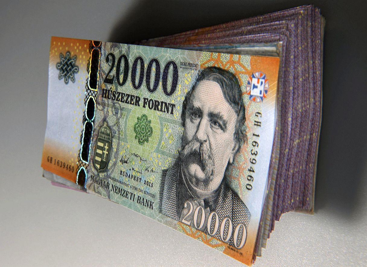 A magyar gazdaság visszatért a járvány előtti szintre - PestiSrácok