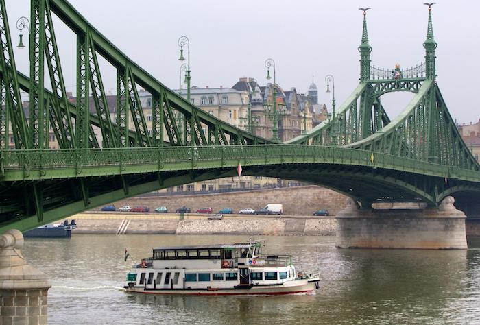Jövőre sem indítja el a dunai hajójáratokat a BKV - PestiSrácok