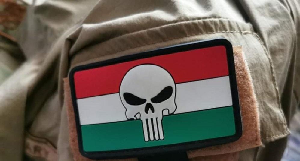 Különleges katonai célokat ellátó magyar magáncég alakul