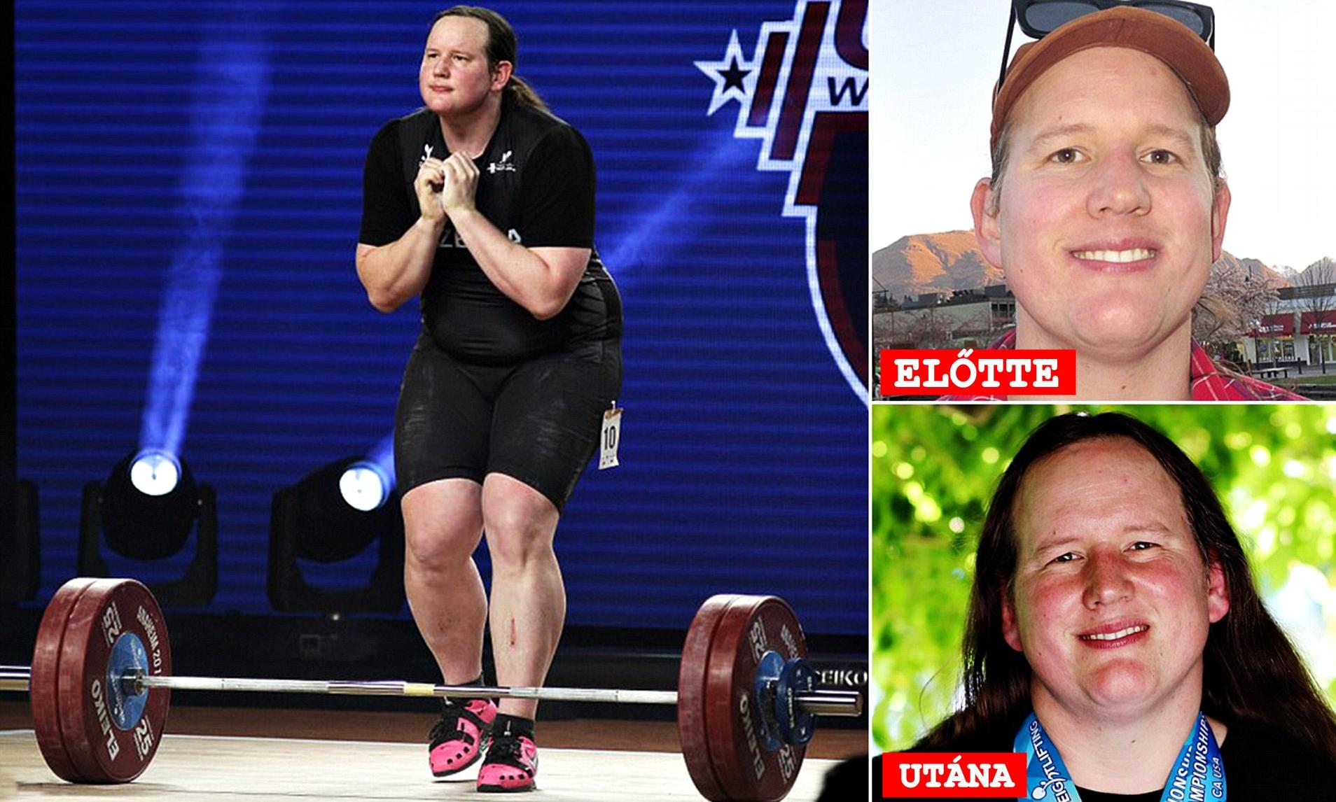 Kiállt a transznemű sportolók mellett a NOB - PestiSrácok