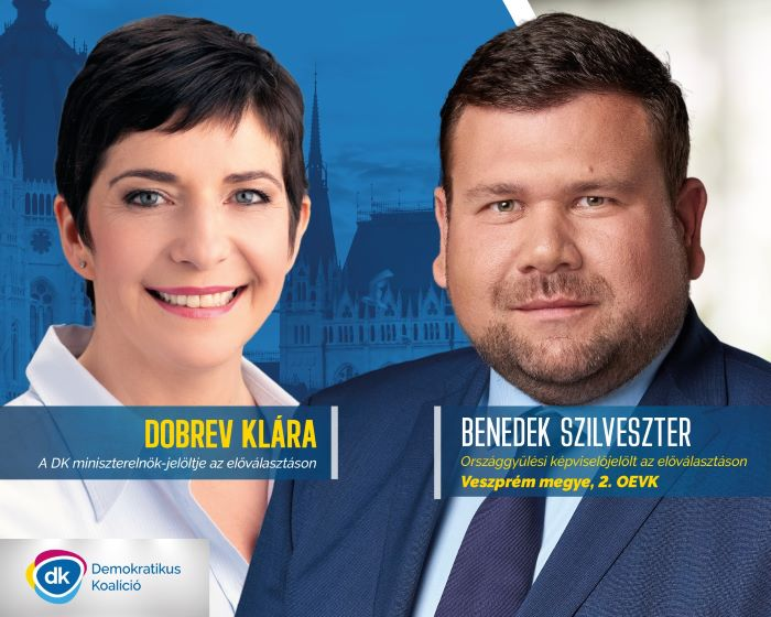 Újabb importáruval gazdagodott Gyurcsányék pártja – Volt momentumost indítanak Veszprém megyében (videó!)