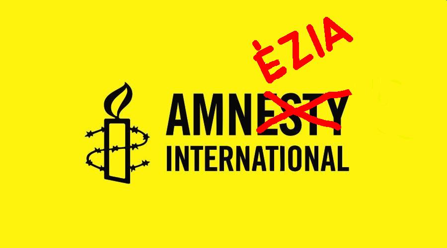 Pegasus-ügy: az Amnesty International már magyarázkodik - PestiSrácok