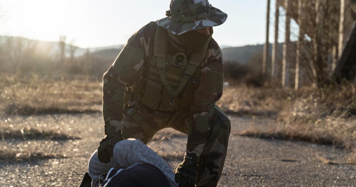 A Frontex védi a litván határt az illegális migrációtól