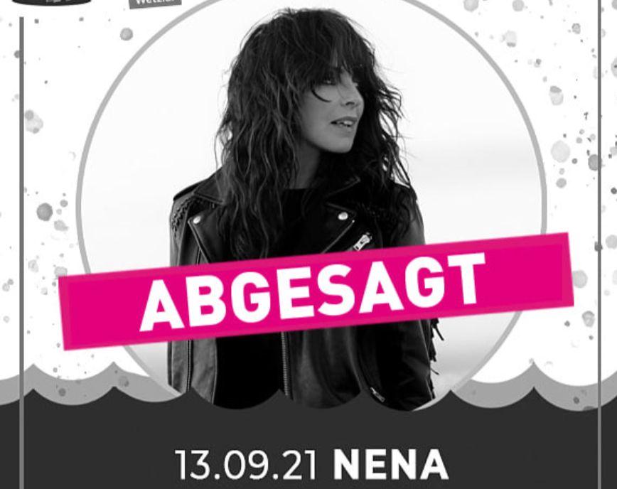 Botrány egy Nena koncerten: amit szabad a Pride-on, azt nem szabad egy konzervatív énekes koncertjén (videó) - PestiSrácok