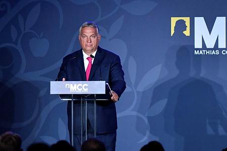 Orbán Viktor: évszázadokon át a Kárpát-medence védelme jelentette a küldetésünket - PestiSrácok