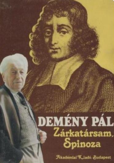 Demény Pál könyve / Forrás: Regikonyvek.hu